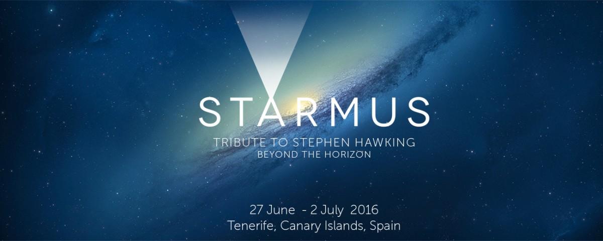 Starmus 2016 Tenerife