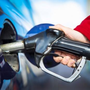 Бензин в Испании дешевеет