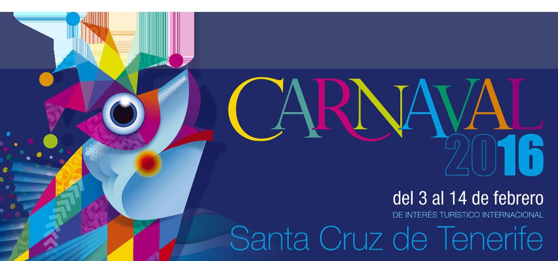 Карнавал в Санта-Крус-де-Тенерифе 2016