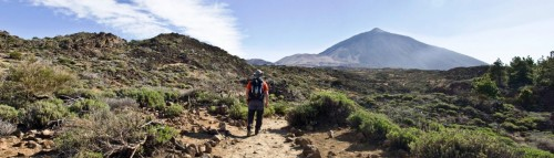 Tenerife Walking Festiwal 2016