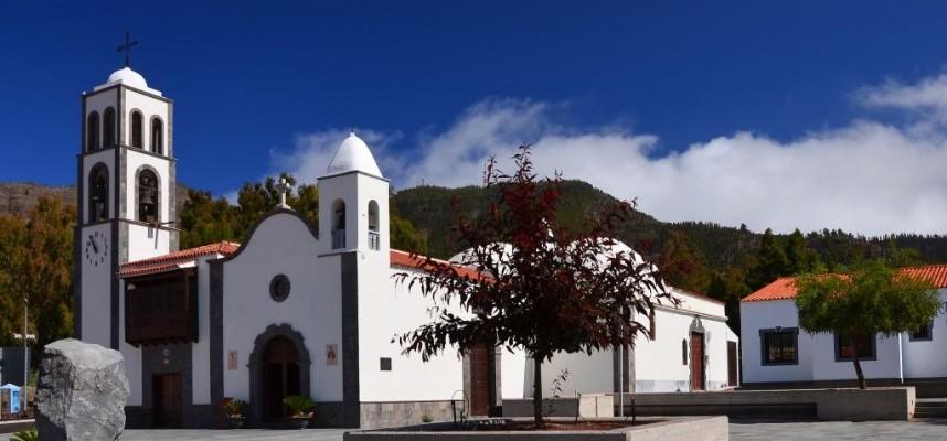 Santiago del Teide (Сантьяго-дель-Тейде)
