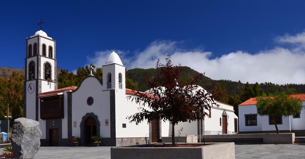 Сантьяго-дель-Тейде