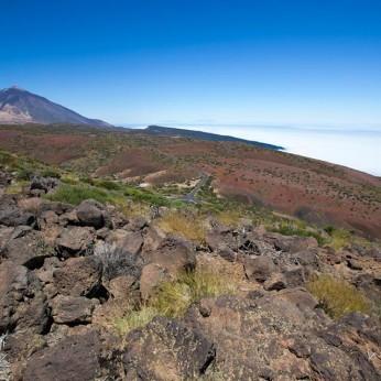 Управление Национальным парком Тейде переходит к правительству Тенерифе