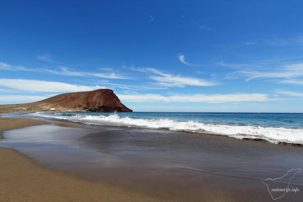 Пляж Ла-Техита, Гранадилья-де-Абона, Тенерифе