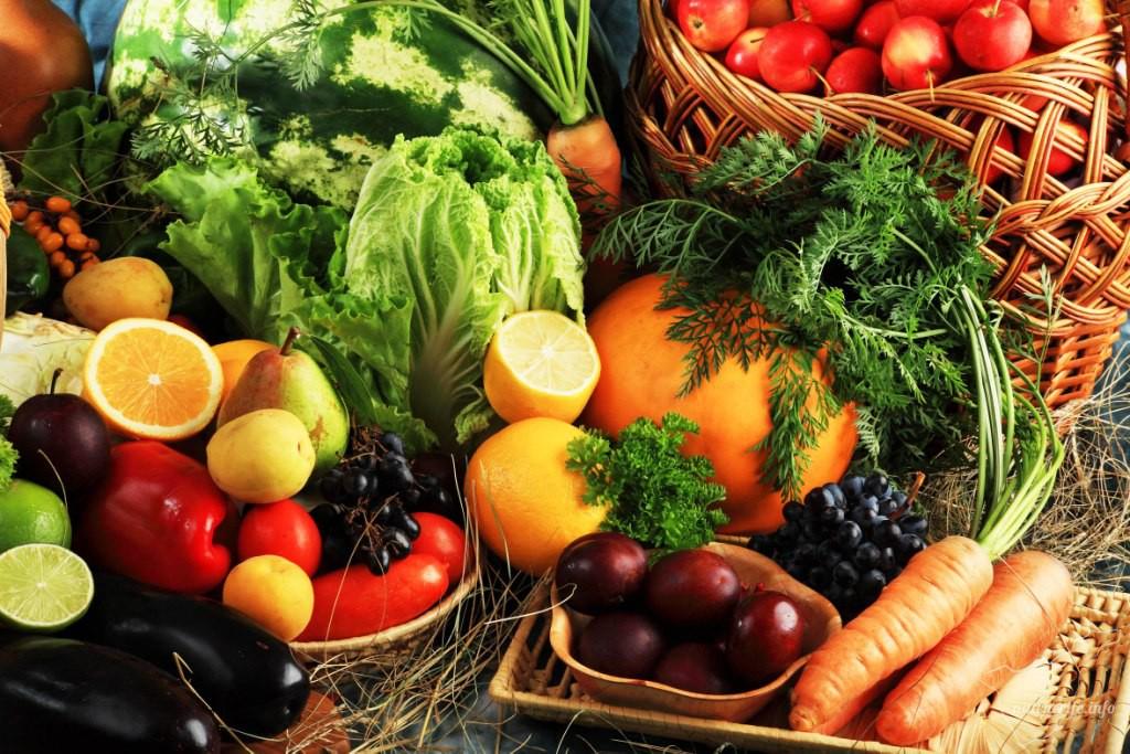 Рынок фермерских продуктов в Сан-Исидро, Гранадилья-де-Абона, Тенерифе