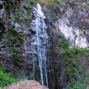 Барранко-дель-Инфьерно, Тенерифе