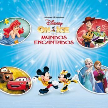 «Дисней на льду» (Disney on Ice)