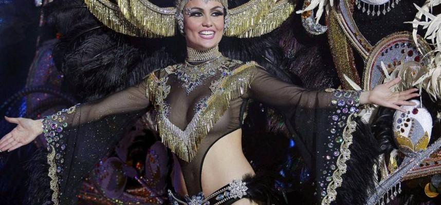 Карнавал в Санта-Крус-де-Тенерифе выходит на финишную прямую