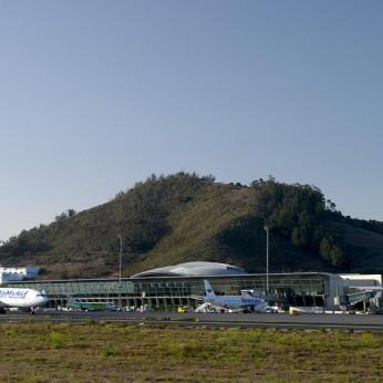 Северный аэропорт Тенерифе хотят переименовать