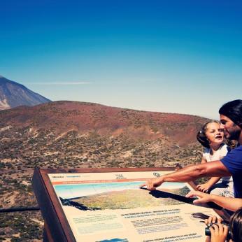 Британцы составляют 39 % иностранных туристов на Тенерифе