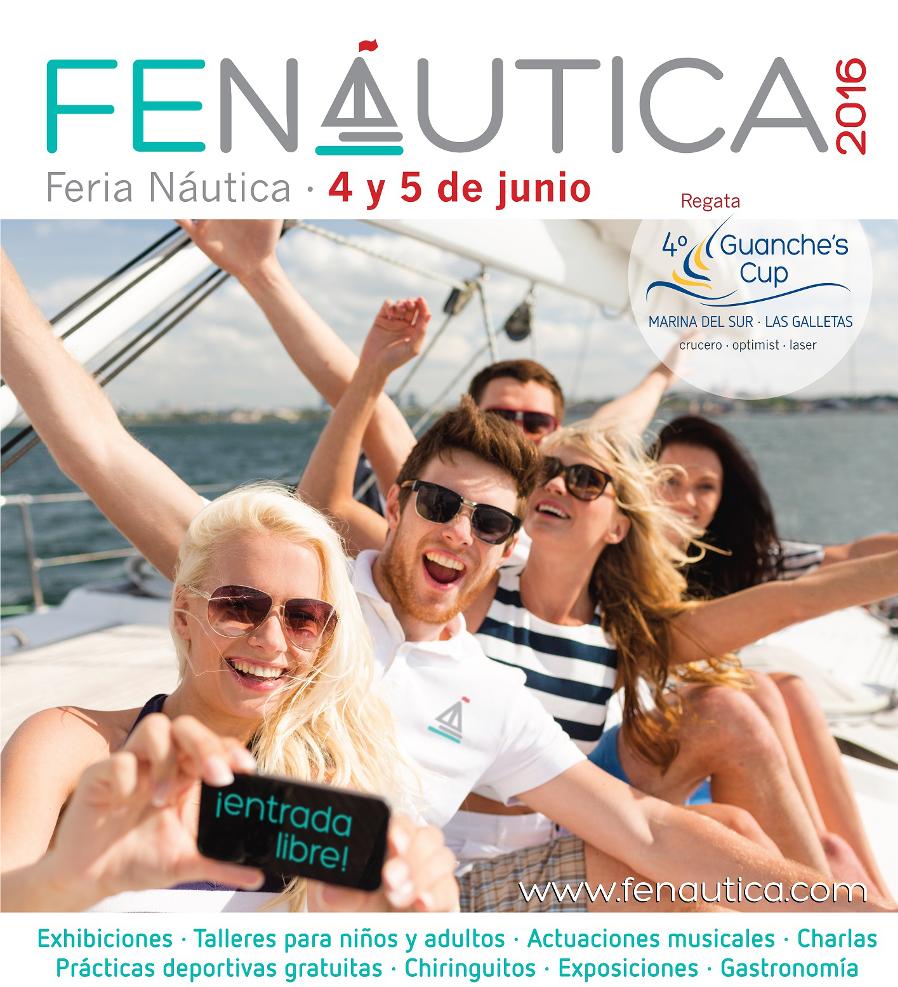 Морская ярмарка «Фенаутика — 2016» (Fenautica)