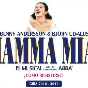 "Мюзикл «Мамма Мия!» на Тенерифе (""Mamma Mia"", el musical)"