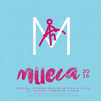 Международный фестиваль уличного искусства Mueca