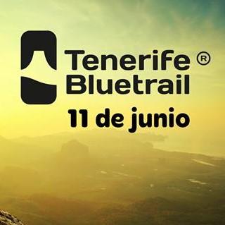 Tenerife Bluetrail 2016