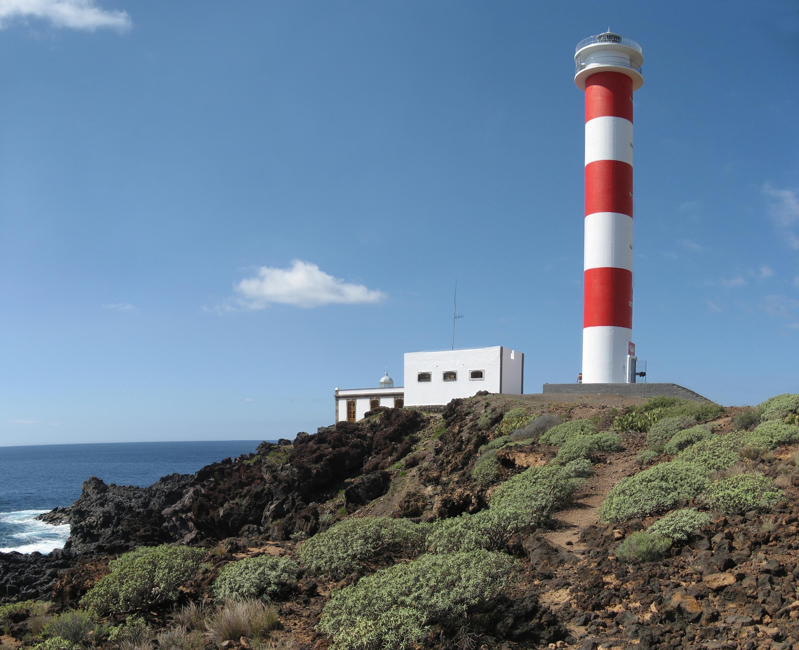 Faro de La Rasca