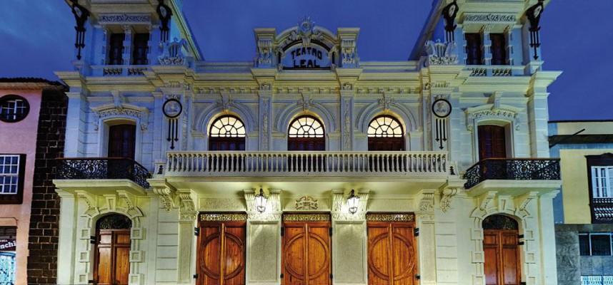 Teatro Leal (Театро Леаль)