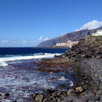 На юго-западе Тенерифе появится новый пляж