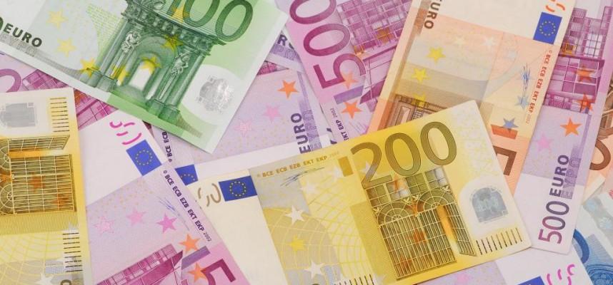 Средняя зарплата в Европе 2016
