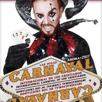 Карнавал в Лос-Кристианос 2017 (Carnaval de Los Cristianos)