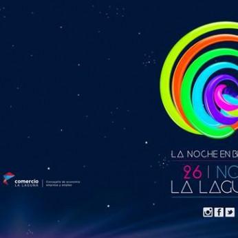 «Бессонная ночь — 2016» (Noche en blanco) в Ла-Лагуне
