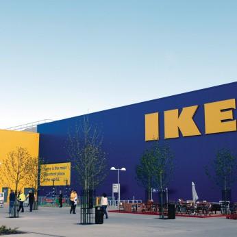 IKEA будет «спасать» подержанную мебель
