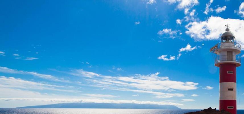 Дорогу к мысу Тено вновь откроют 23 декабря