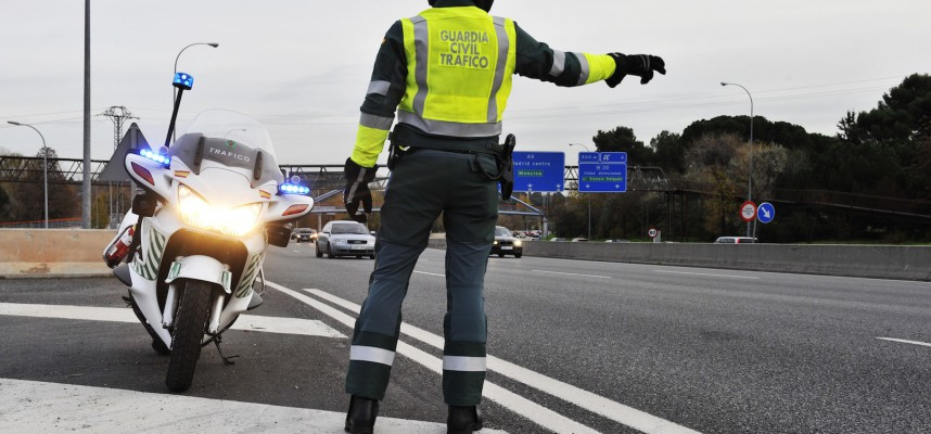 Дорожная полиция проводит неделю проверок на алкоголь и наркотики