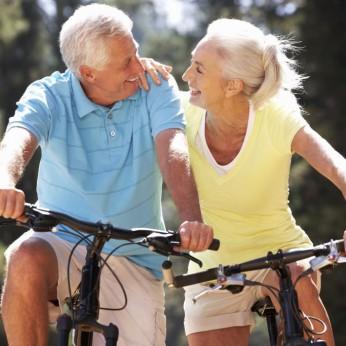 Испания лидирует по продолжительности жизни и по индексу старения