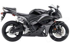 Прокат мотоциклов на Тенерифе