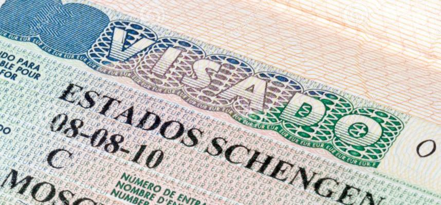 Новые визовые центры Испании в России 2017