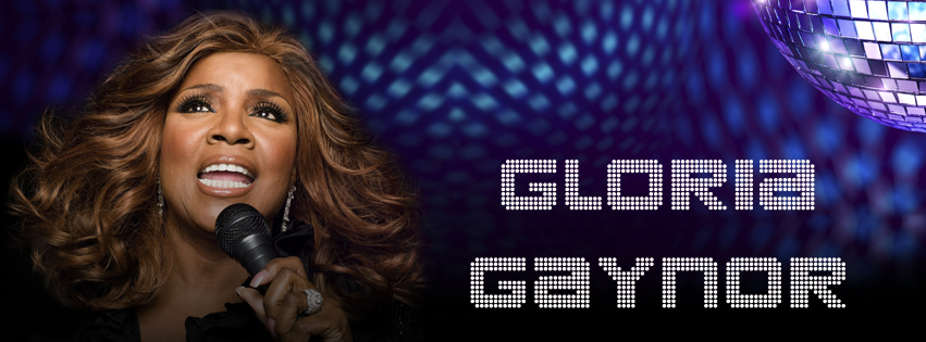 Концерт Глории Гейнор на Тенерифе (2017)