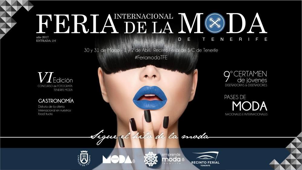 Международные дни моды на Тенерифе 2017 (Feria Internacional de la Moda)Международные дни моды на Тенерифе 2017 (Feria Internacional de la Moda)