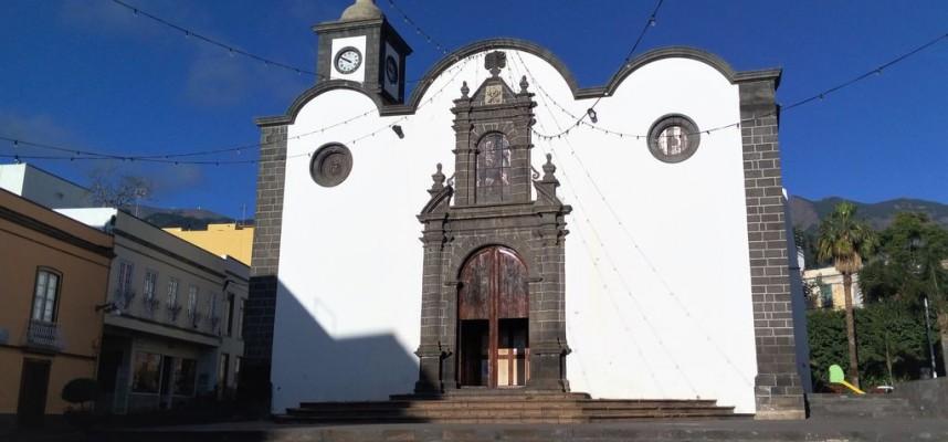 Güímar (Гуимар) Тенерифе