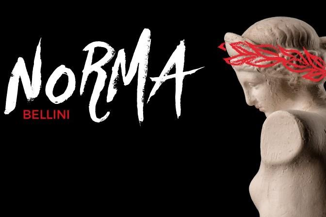 Опера «Норма» в Аудиторио