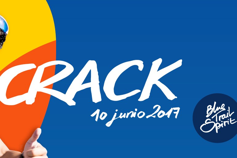 Забег «Тенерифе Блютрейл — 2017» (Tenerife Bluetrail)