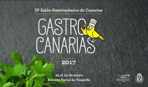 IV гастрономическая выставка Канарских островов (IV Salón Gastronómico de Canarias)