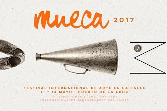 Международный фестиваль уличного искусства «Муэка» 2017 (Mueca)