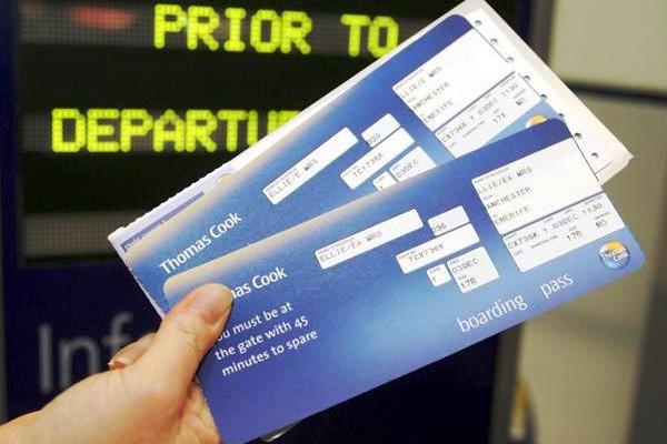 Бронирование билетов и отелей