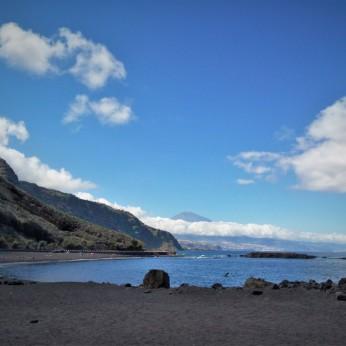 В 2017 году право на «Голубой флаг» получили 12 пляжей Тенерифе
