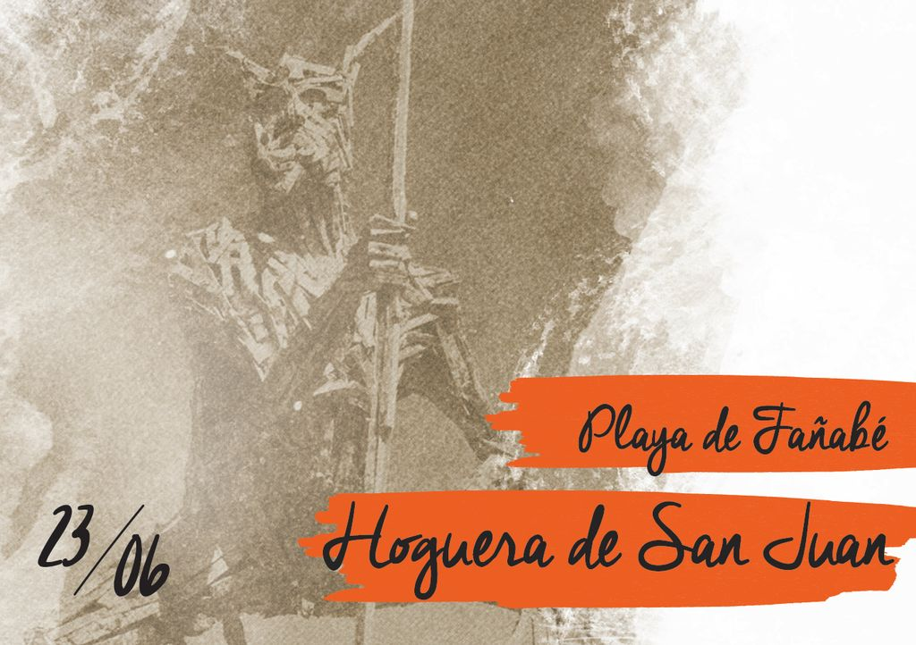 Ночь святого Хуана 2017 Адехе Фаньябе