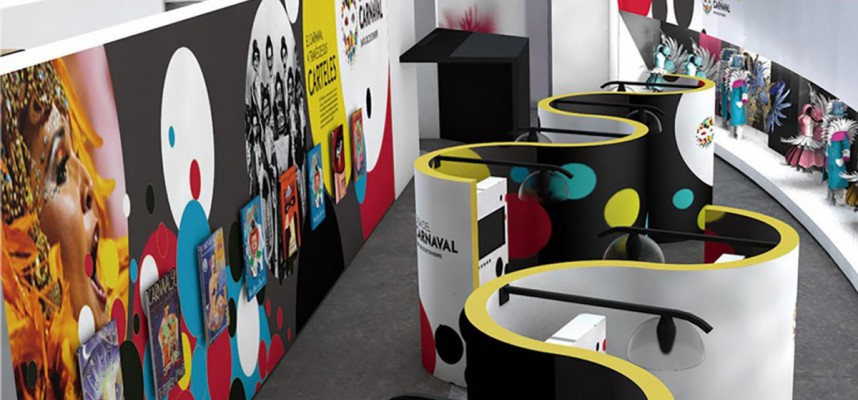 В Санта-Крус-де-Тенерифе открылся музей карнавала