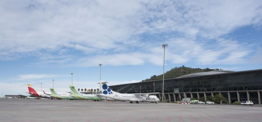 Скидка на транспорт (самолет, паром) для резидентов Канарских островов