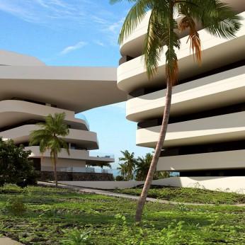 Новый отель класса суперлюкс к концу года откроется на юге Тенерифе