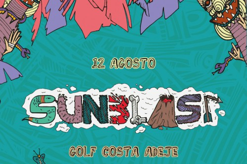 Фестиваль электронной музыки «Санбласт» (Sunblast)